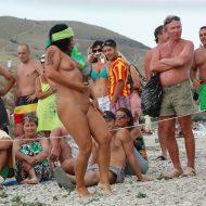Neptune Green Dance