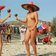 Neptune Mexican Dance