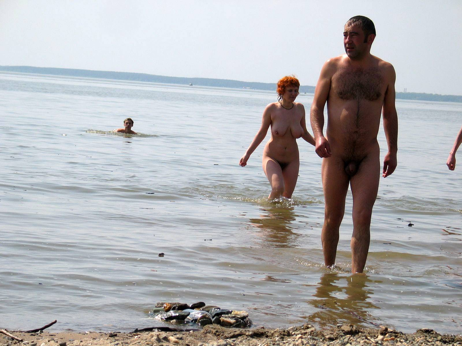 Nudist Pics Nude Beaches Russia - 2
