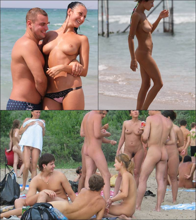 Nudist Gallery Nude Beaches Russia - Poster