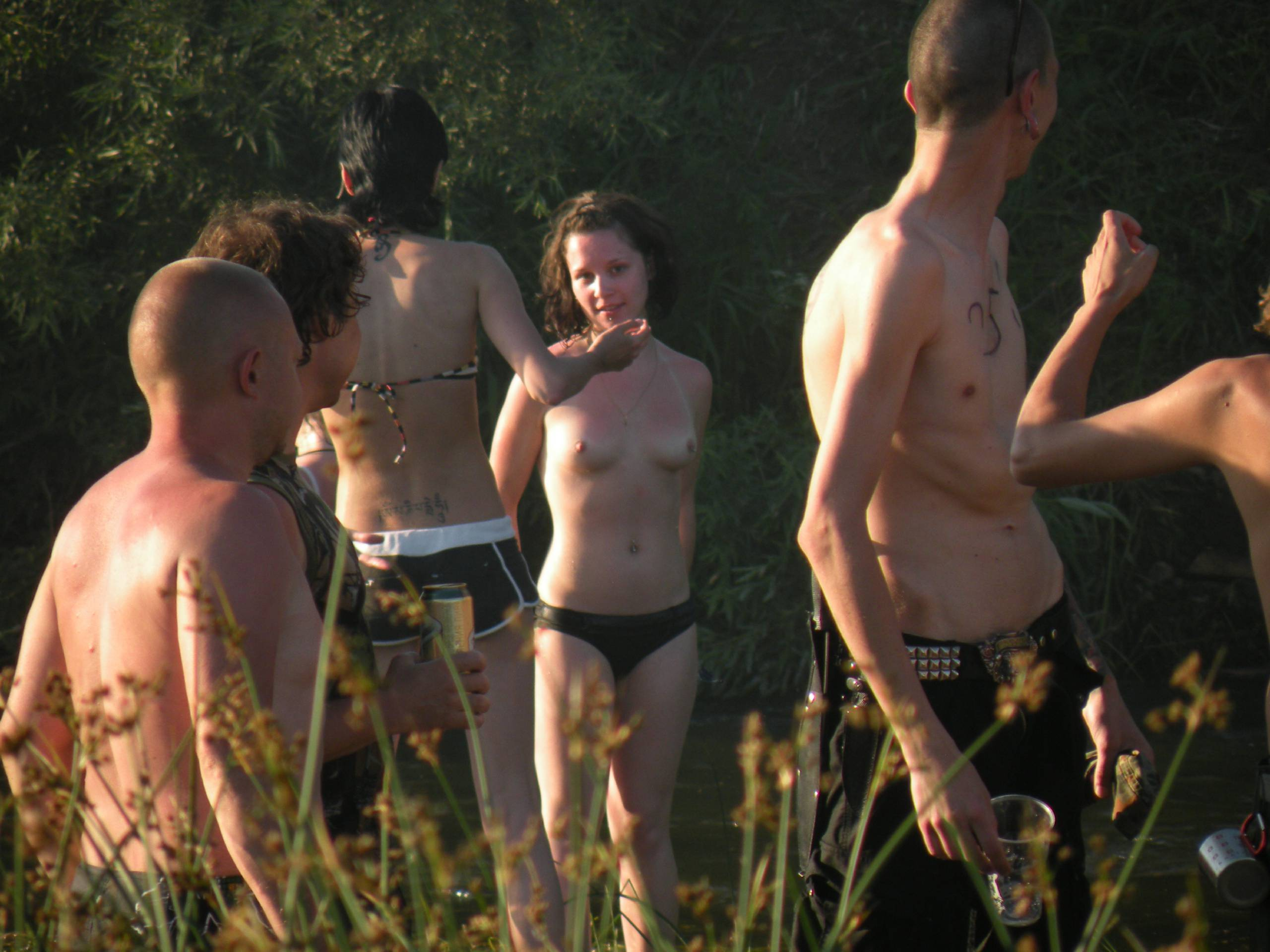 Nudist Amateur Life - 2