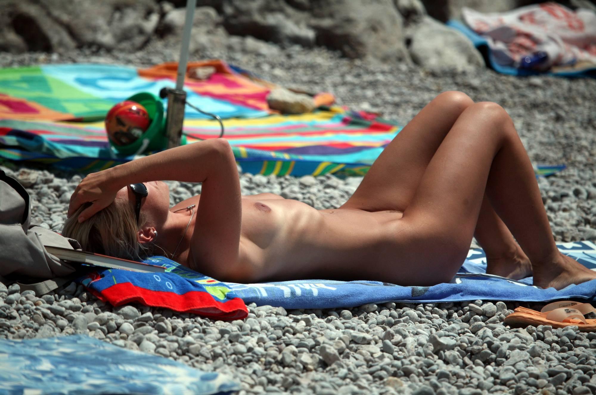 Nudist Beach Photo Tour - 2