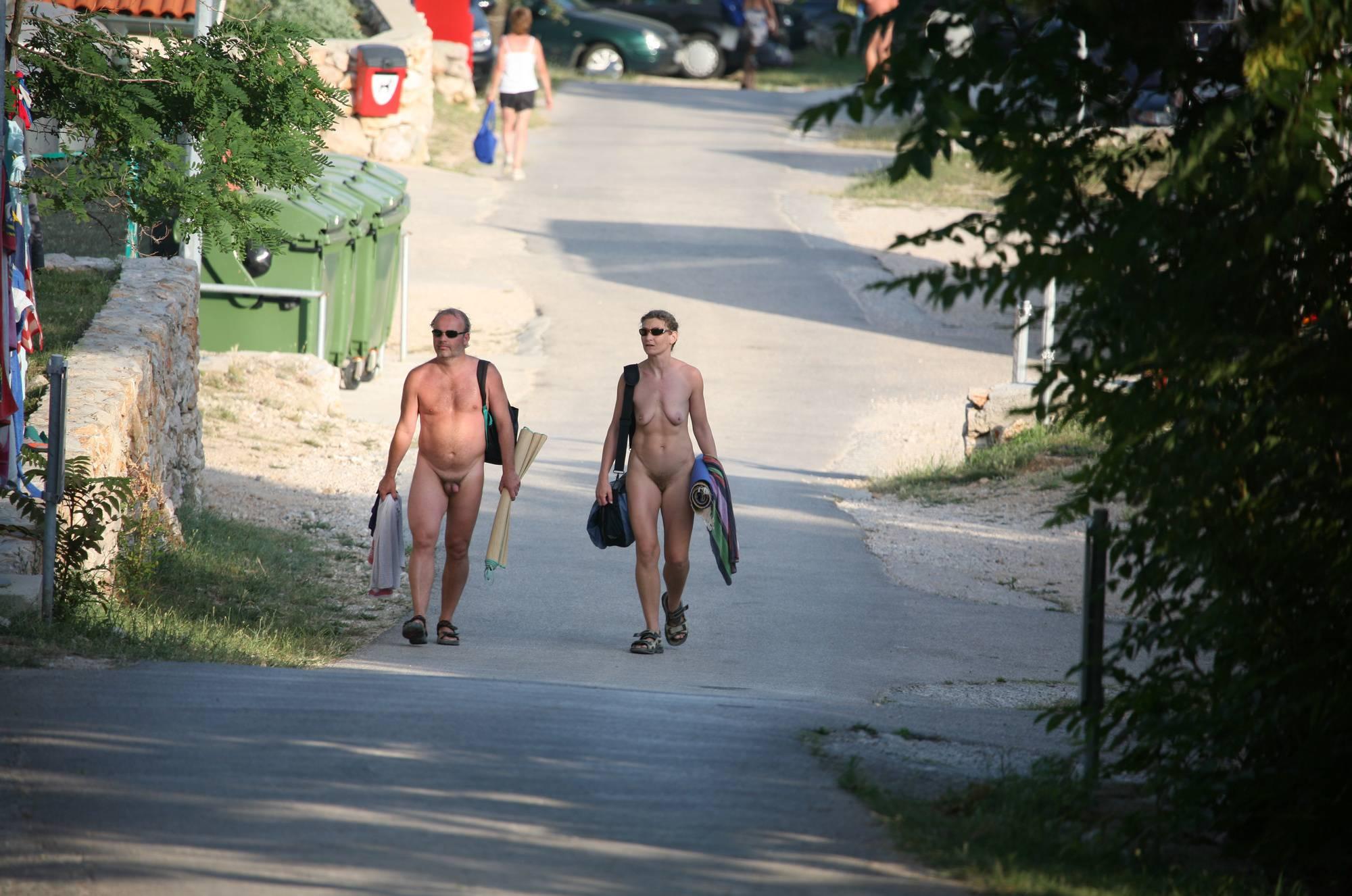 Club Main Street Visitors - 2