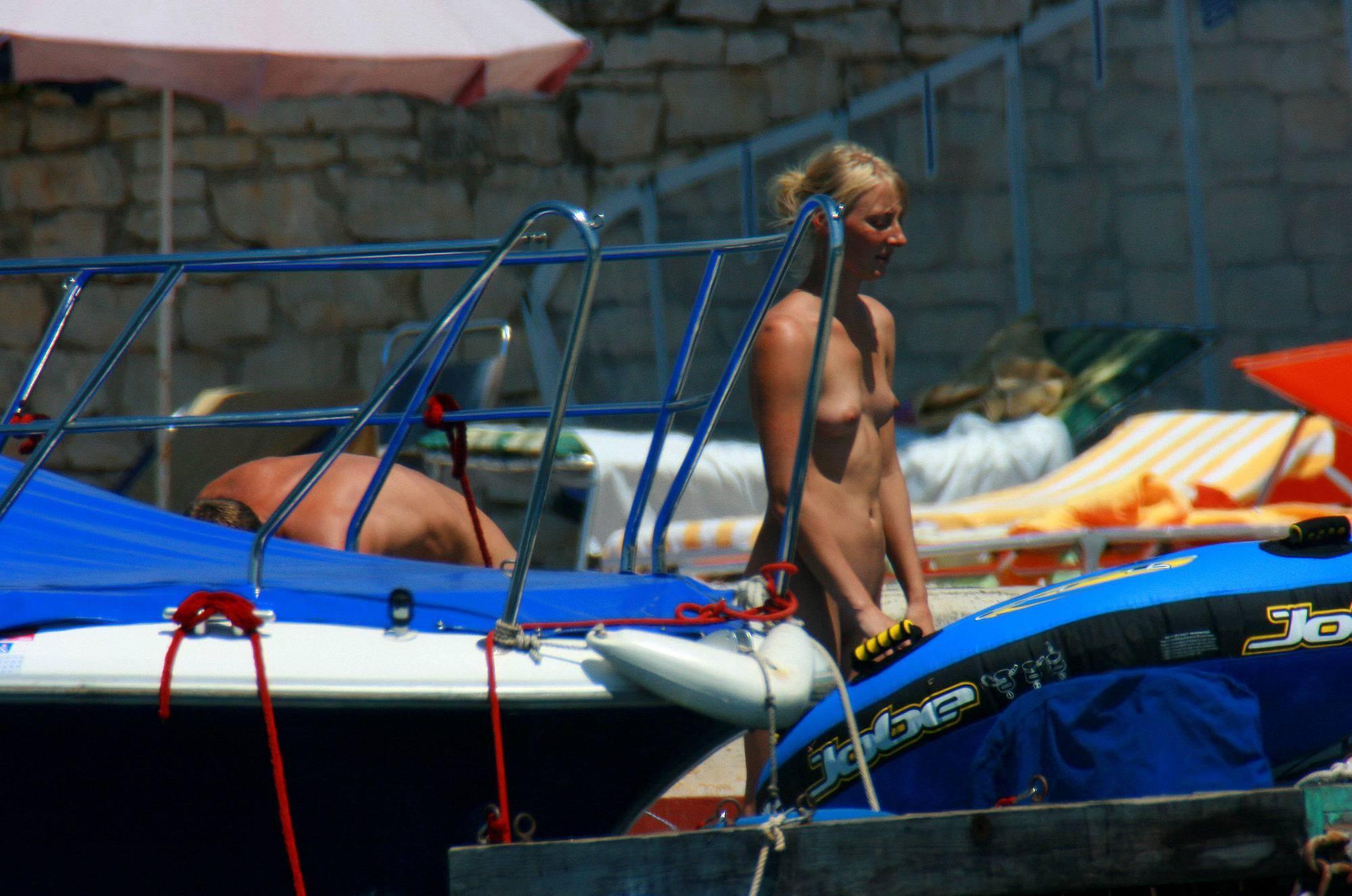 Uka FKK Boating Day Plans - 1