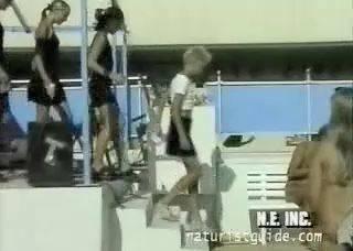 Sunat Natplus Junior Miss Pageant 1999 series Vol.3 - 1