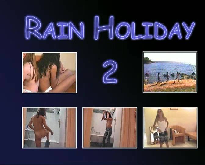 Rain Holiday 2 - Poster