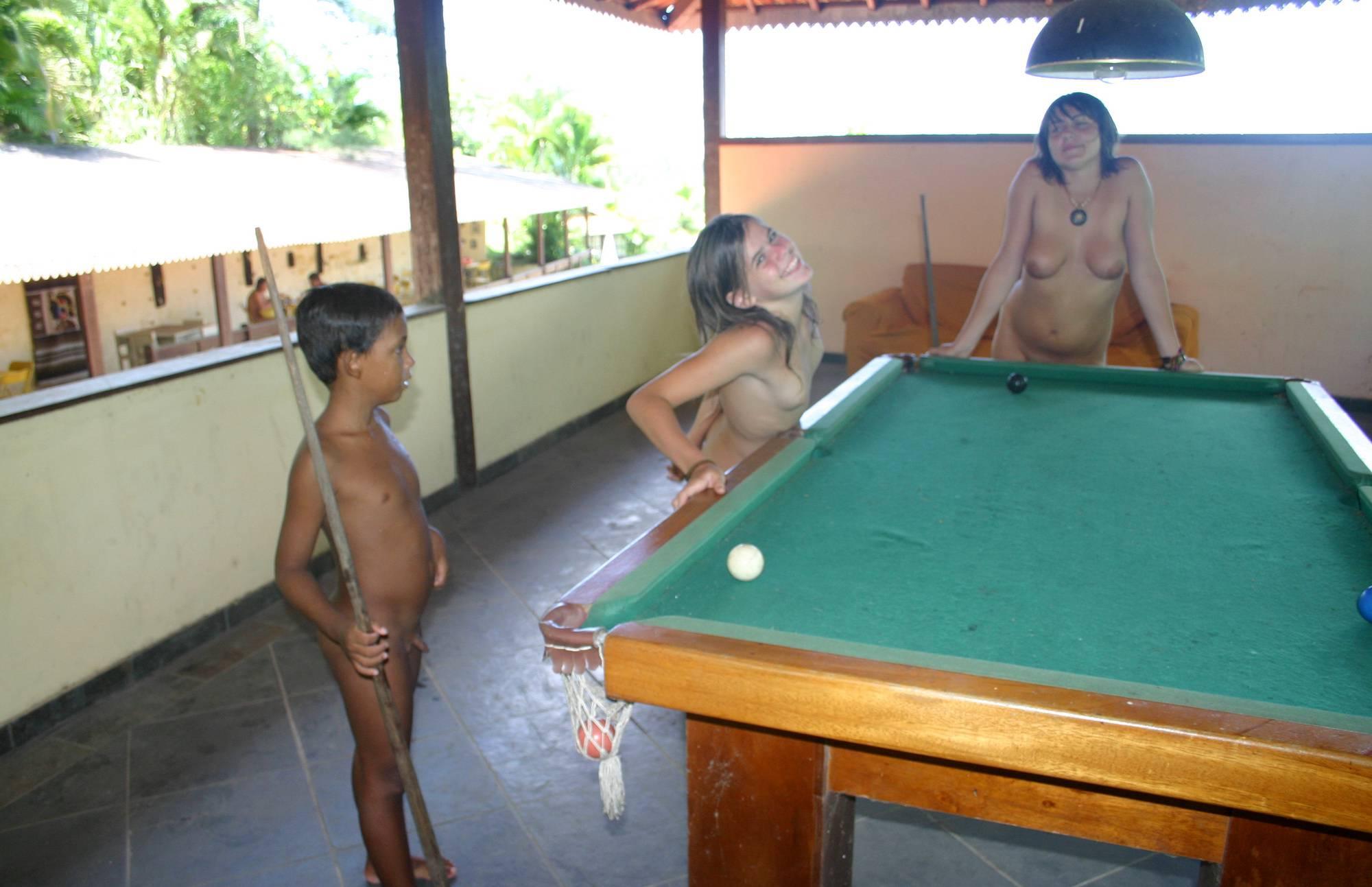 Brazilian Pool and Games - 2