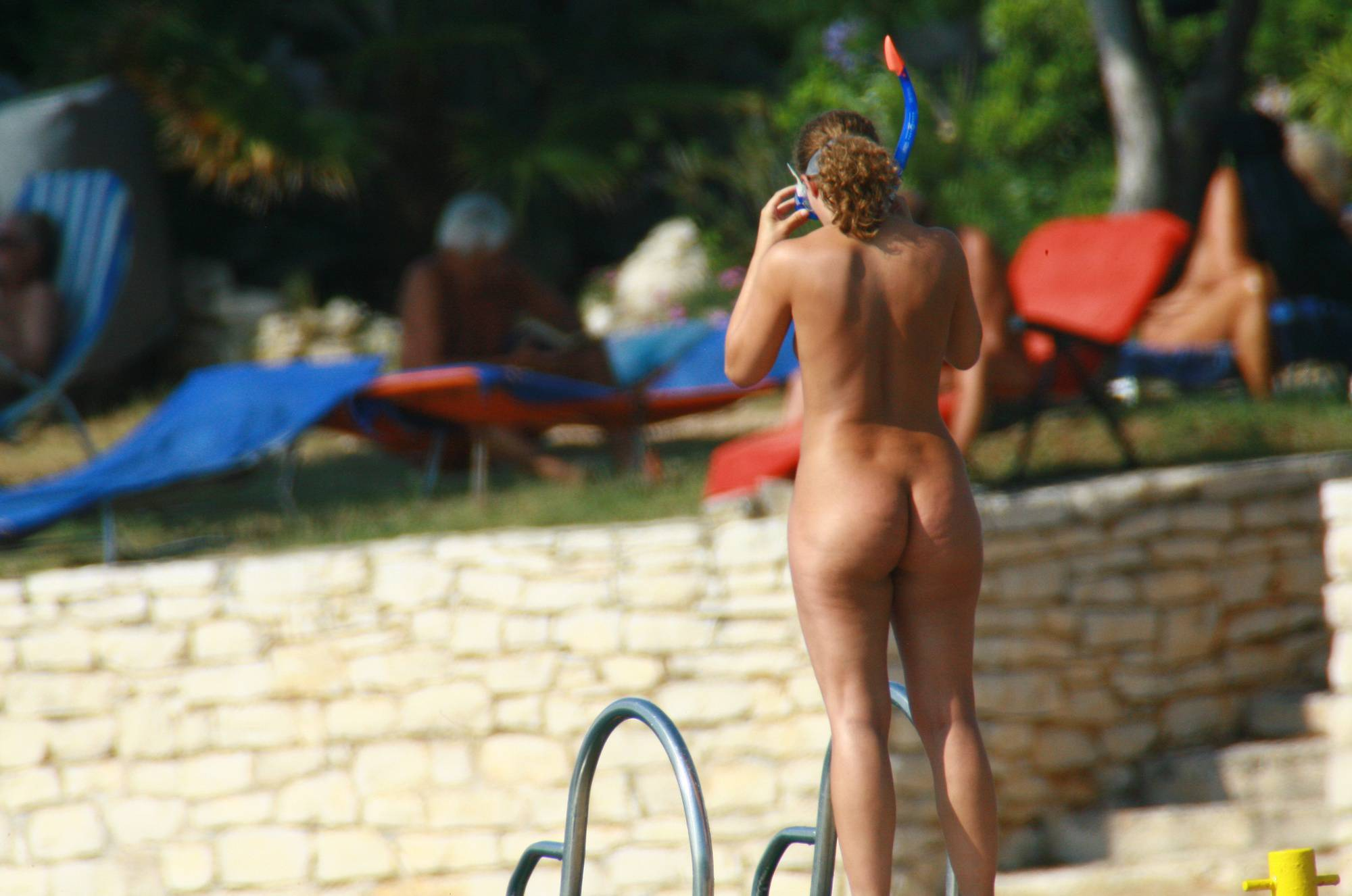 Naturist Shores and Towels - 1