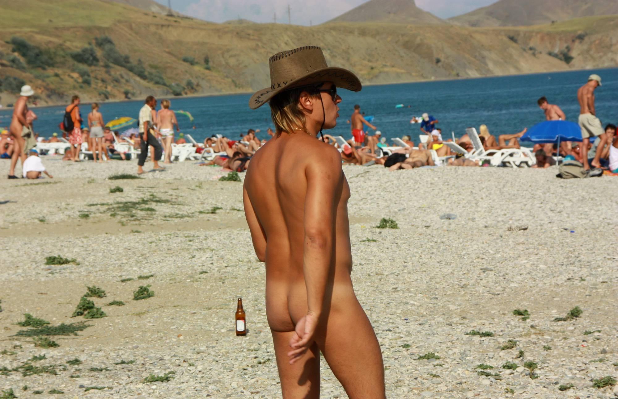 Nudist Photos Ukraine Beach Friendship - 2