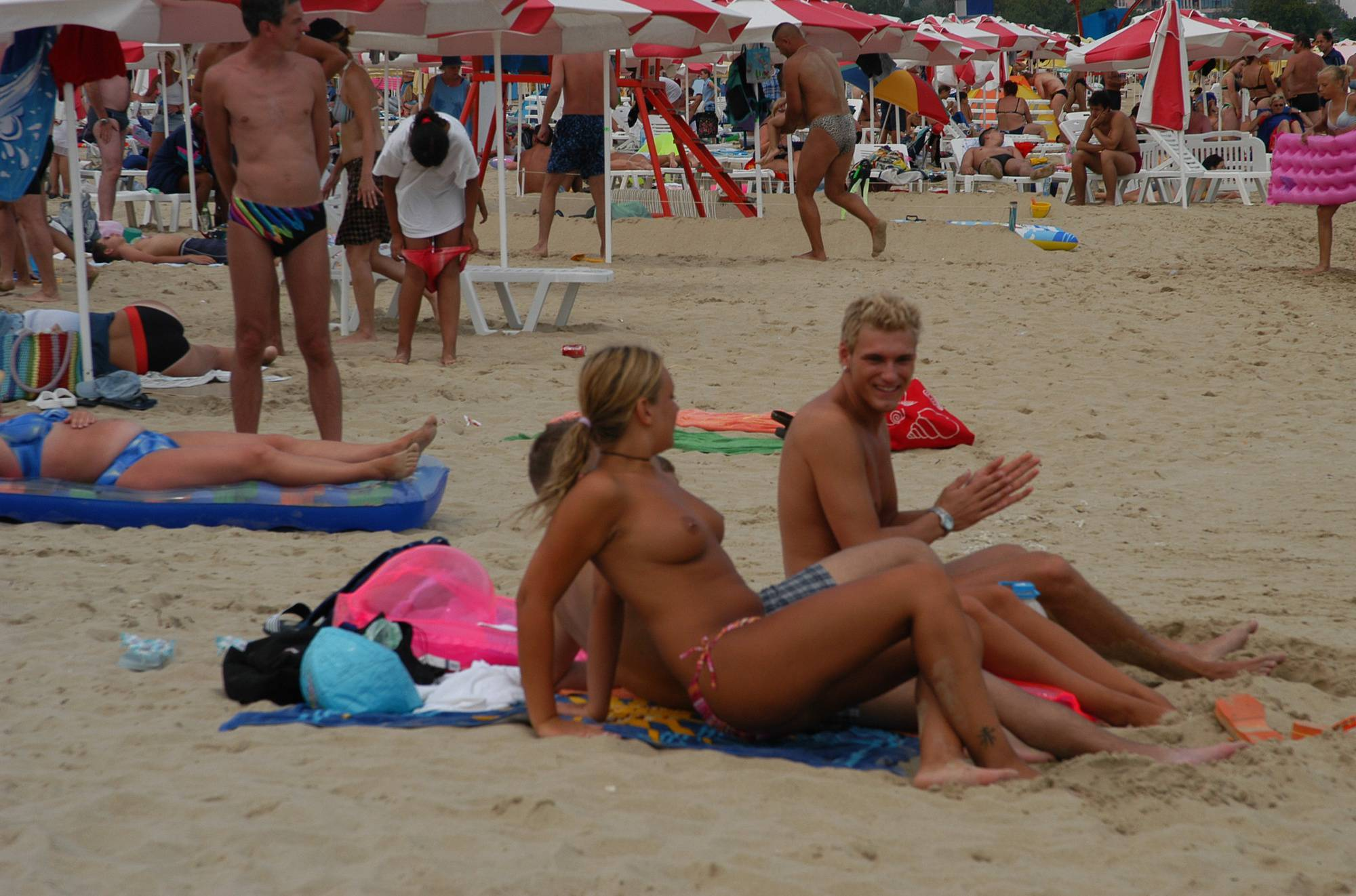 Bulgarian Slon Beach Tour - 2