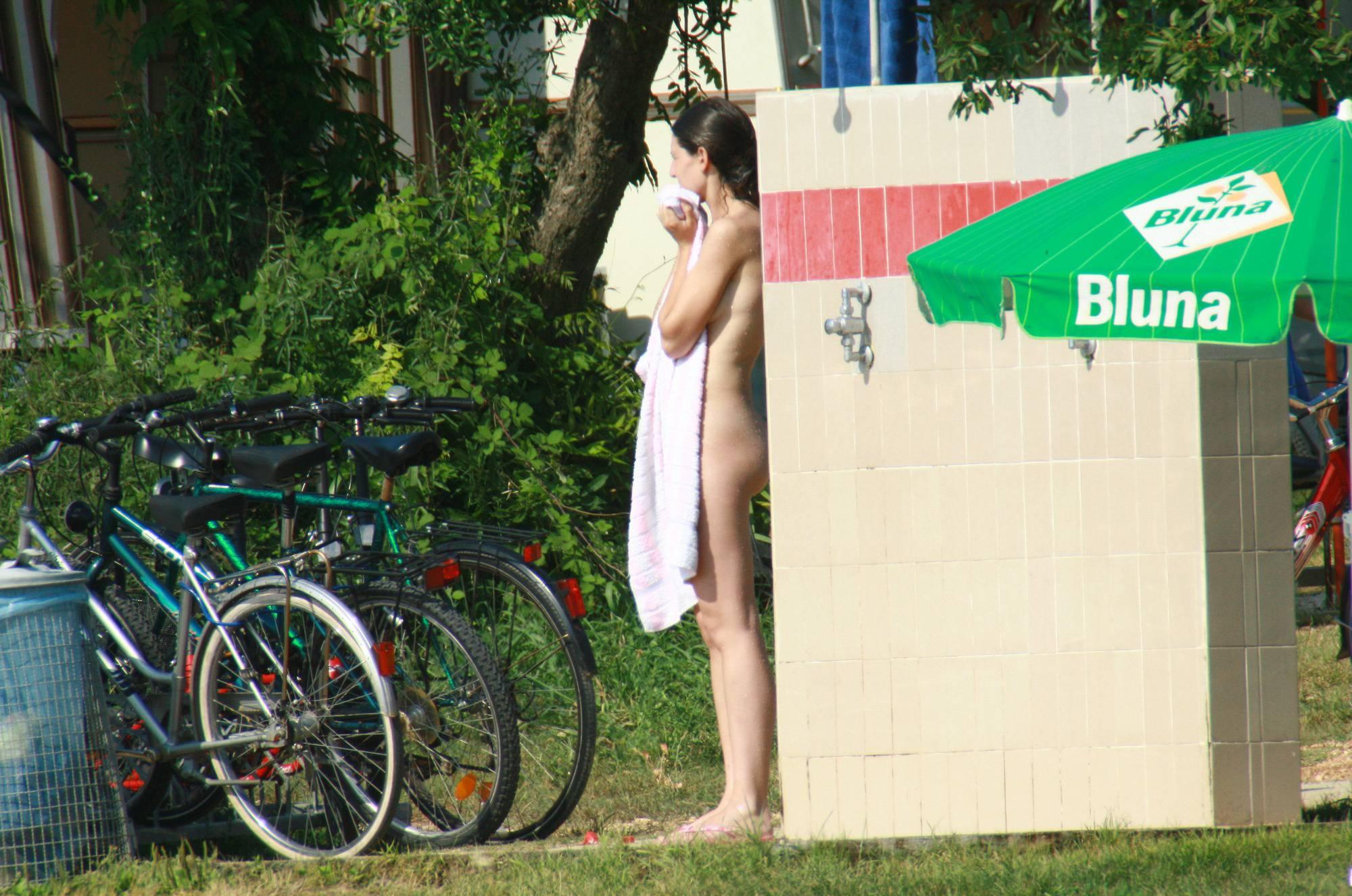 Nudist Photos Nudist Romantic Outdoors - 2