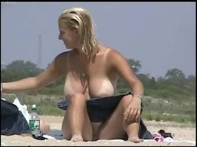 FKK Videos U.S. Nude Beaches Vol.9 - 2
