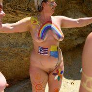 Odessa Bodypaint Profiles