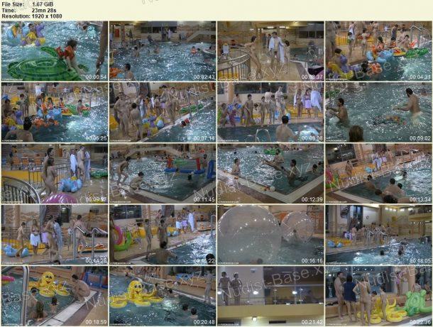 Snapshots of Indoor Water Runners 1 1