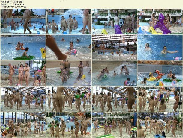 Aqua Extravaganza 1 - thumbnails 1