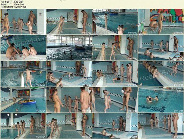 Snapshots Activity Pool 1