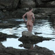 Shallow Inlet Skinny Dip