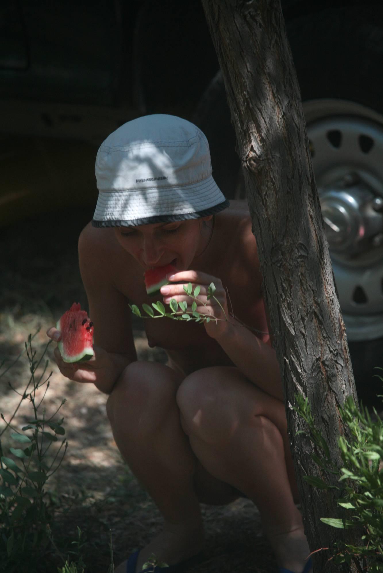 Nudist Photos Sunnyside Campgrounds - 1