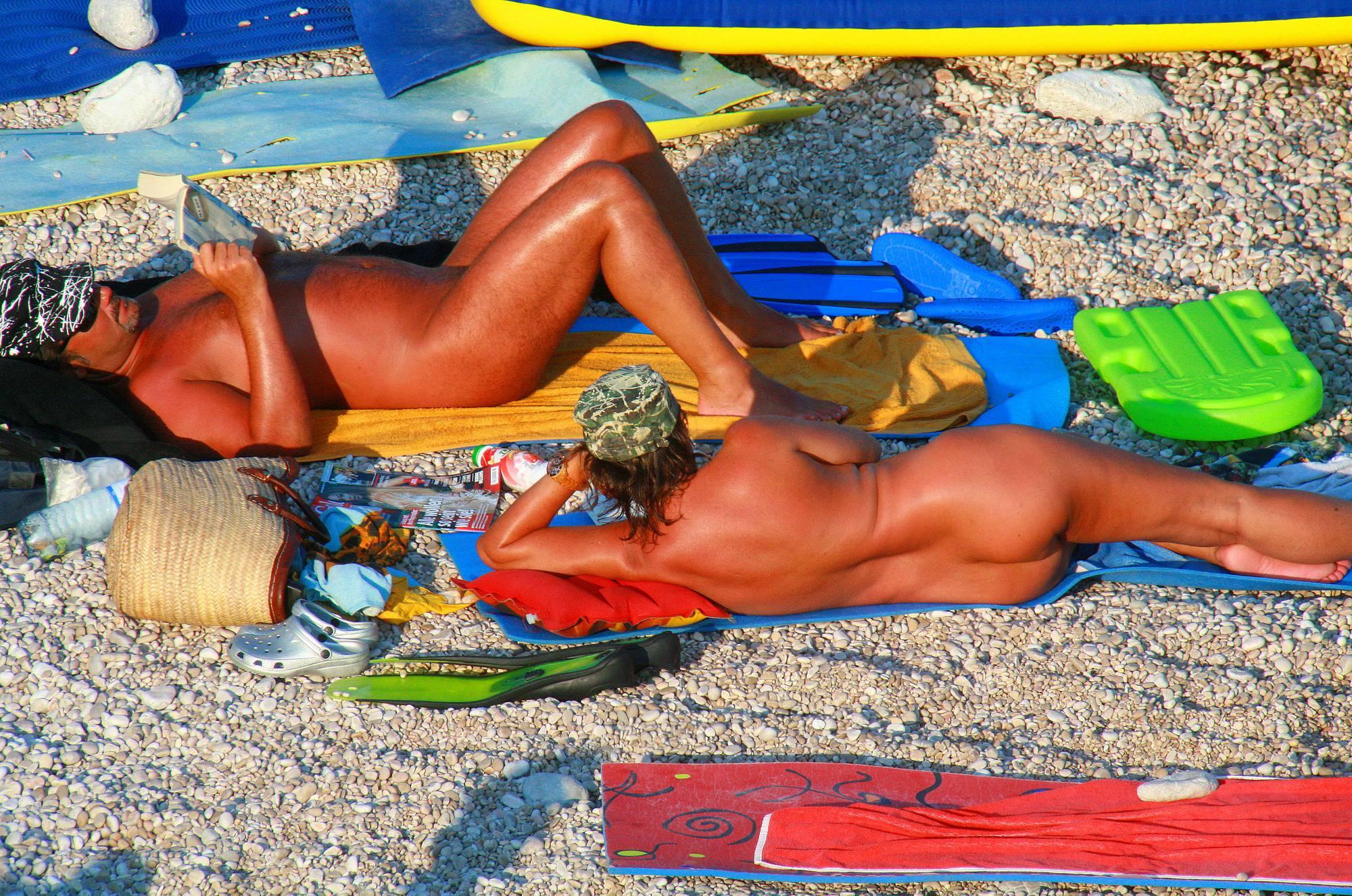 Ula FKK Beach Camping - 2