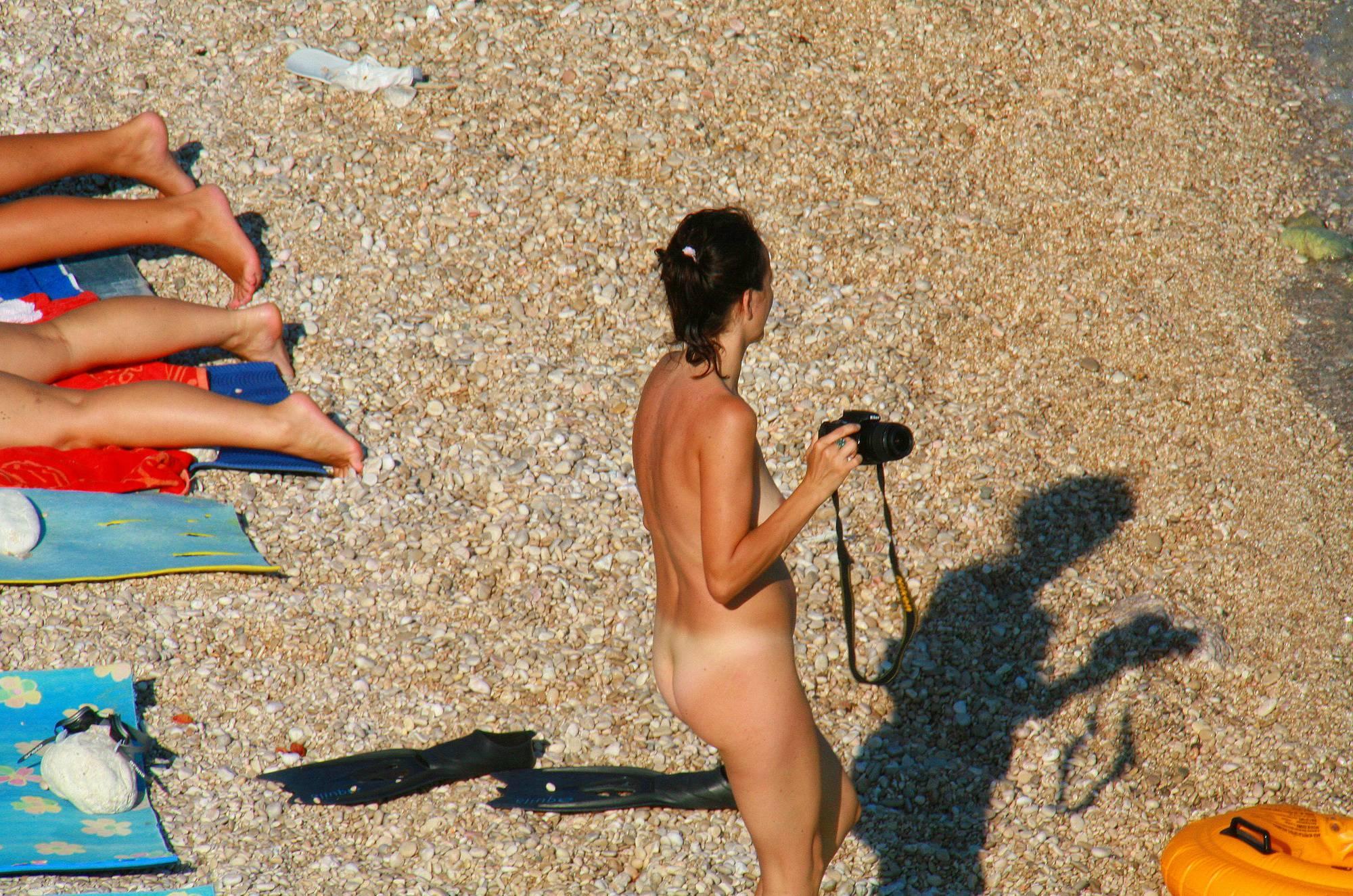Nudist Photos Ula FKK Toddler Memories - 2