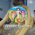 Snapshot Water Games